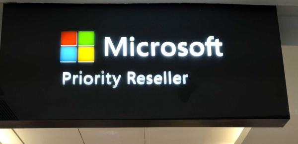 XBox One now available at Microsoft Priority Resellers