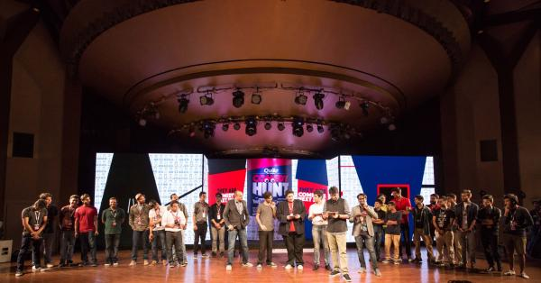 OML's Comedy Hunt grand finale sets the stage for a laugh riot