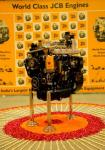 JCB India rolled out 100,000thJCB Engine
