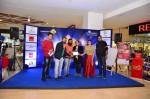 Enthralling performances by Couples @  'Videocon Wallcam Connect Super Jodi Season 5'