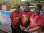 Chandigarh girl shines with Gold in 10m air pistol shooting during National School Games