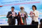 ICSI formulates 'Code for Charity Governance'