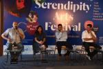 Goa gears up for a second edition of the Serendipity Arts Festival 2017