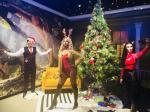 Madame Tussauds brings the Sexiest Santa to the Capital this Christmas